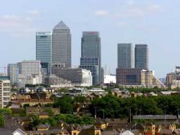 """В Лондоне раскрылся """"европейский"""" супермаркет"""