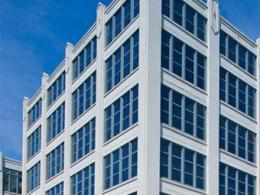 Бизнес-центр в городе Москва достроят на денежные средства ВТБ