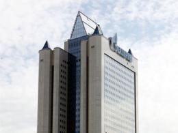"""Московские власти аннулировали сооружение кабинета для """"Газпрома"""""""