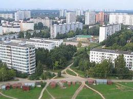 В Московской области быстро повысился размер контрактов с квартирами