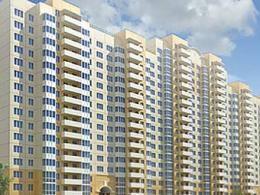 В Санкт-Петербурге быстро повысились реализации финансовых квартир