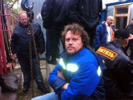 Сергей Полонский назвал голодовку