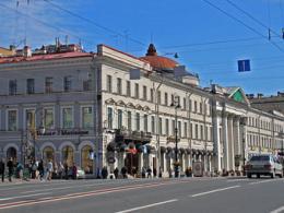 Специалисты предсказали рост ставок на субъекты стрит-ритейла в Санкт-Петербурге