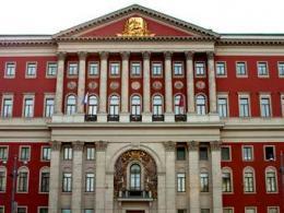 Город Москва растратит на сооружение 63 миллиона руб