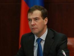 Медведев попросил увеличить обязанность управдомов