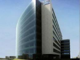 В городе Москва основали большой деловой центр