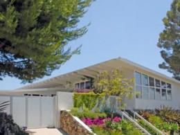 Борат сдаст в аренду дом на Голливудских буграх