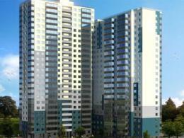 Шведы начали сооружение квартирного комплекса в Ленинградской бласти