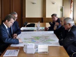 В РФ возведут экопарк за 60 миллионов руб