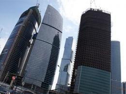 """Строитель """"Евразия-Тауэр"""" не подтвердил информацию о собственном банкротстве"""
