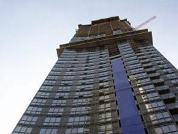 В Санкт-Петербурге повысился спрос на столичное жилище