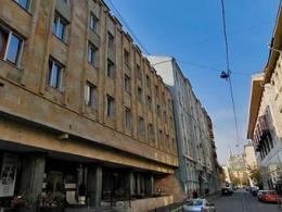 "ФАС поставила под сомнение реализацию дома ""Мелодии"""