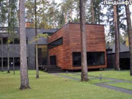 100 наиболее дорогостоящих зданий Московской области расценили в 2,5 миллиона долларов США