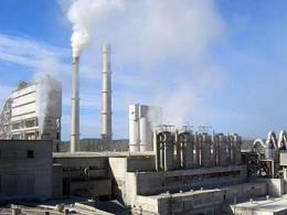 С середины года цемент в РФ подешевел на тридцать процентов