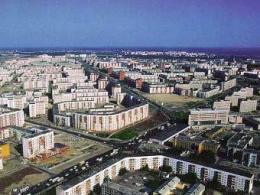 В начале декабря в Сургуте откроют большой супермаркет