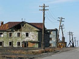 Обитателям Последнего Юга предоставят поощрительную землю под жилище