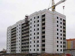 Специалисты сообщили о строящемся в Санкт-Петербурге жилище