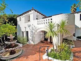 Чарли Шин реализовал дом в Лос-Анджелесе