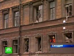 В Санкт-Петербурге из запасных зданий в течение года переселят 561 семью