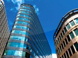 На всемирном офисном рынке повысилась в цене аренда