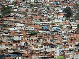 В течение года белорусы возведут в Венесуэле 2500 квартир
