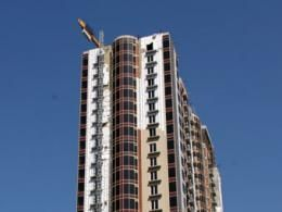 Полонский обнаружил соинвестора для большого квартирного проекта