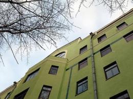 Потанин реализовал бизнес-центр на Якиманке