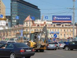 Мэрия Города Москва пойдет на уступки для израильского девелопера