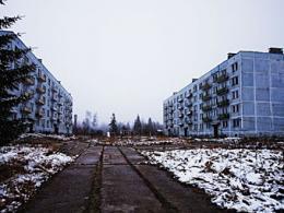 Минобороны отзывает непрофильную недвижимость Москве и Санкт-Петербургу