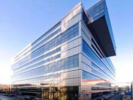 Город Москва стала лидером по росту ставок на аренду кабинетов