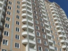 Организация Вексельберга возведет район в Московской области