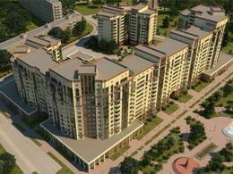 В Одинцово и Мытищах возведут квартирные кварталы