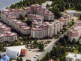 В Московской области возведут район с зоопарком