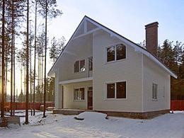 Определены наиболее дорогостоящие личные дома Санкт-Петербурга и Ленинградской бласти