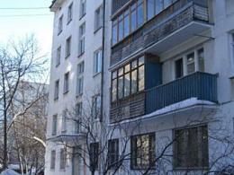 Клиенты пробойкотировали наиболее дорогую квартиру Города Москва