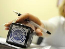 Нотариусы будут защищать обязанность за ипотеку на 5 млн руб