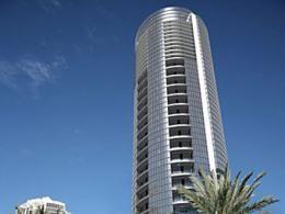В Майами возведут дом с местами для стоянки в квартирах