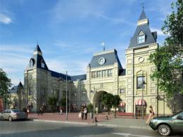 """Площадь аутлет-центров в столичном районе превзойдет 130 миллионов """"квадратов"""""""