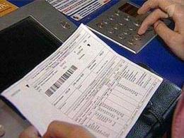 Рост тарифов ЖКХ в РФ в 2012 году составит 6-6,5 %