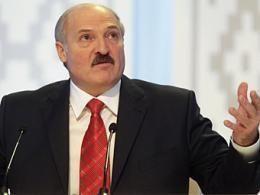 Коттеджная стройка Московской области устрашила Лукашенко