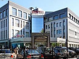 В течение года в Санкт-Петербурге основали 26 офисных комплексов
