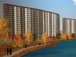 В близком Подмосковье возведут большой квартирной комплекс