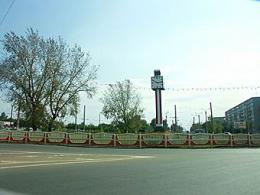 В Саранске возведут коммерческий комплекс за 2 миллиона руб