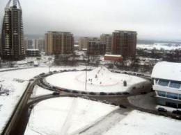 Прохоров будет заниматься сооружением многоэтажек в Московской области