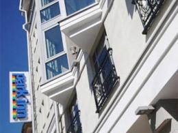 В Санкт-Петербурге в течение года раскрылось 6 гостиниц