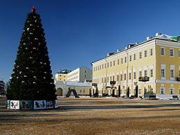 В Нижегородской области возведут квартирной массив за 18,5 миллиона руб