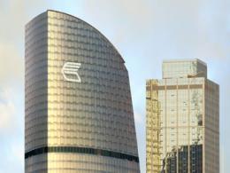 ВТБ возведет офисную башню в центре Города Москва