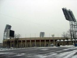 """""""Зенит"""" рекомендовал возвести отель на месте стадиона """"Петровский"""""""