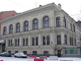 Санкт-Петербург в 3-й раз попытается реализовать Дом с маврами