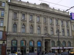В недвижимость Санкт-Петербурга инвестировали 63 миллиона руб